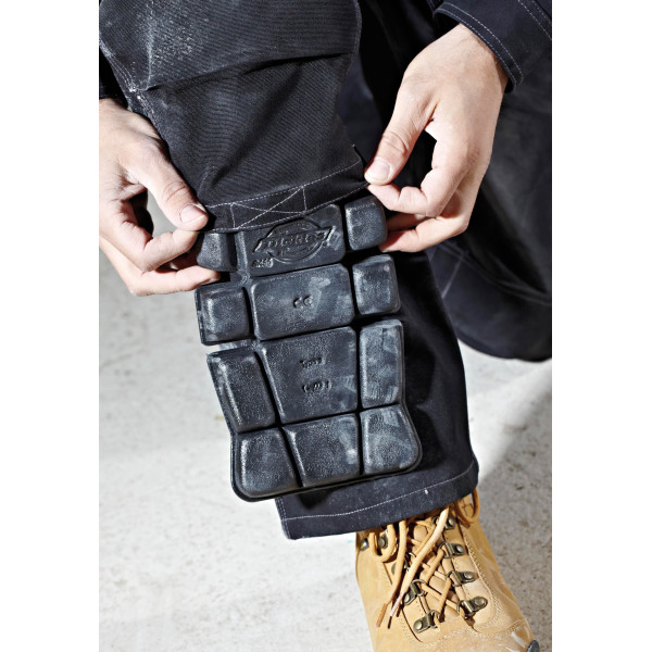 Grafter knee pads