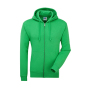 Authentic Zipped Hood, Apple, XL, RUS