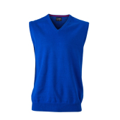 Men's V-Neck Pullunder