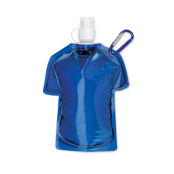 SAMY - T-shirt foldable bottle