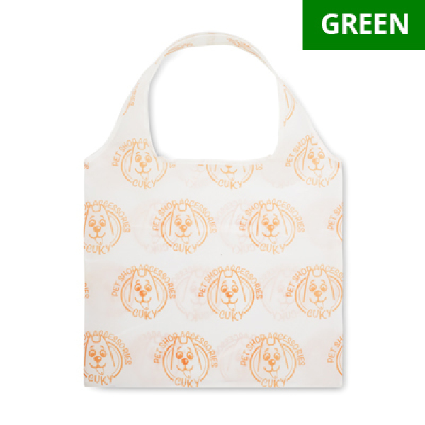 RPET shopping bag (without pocket)