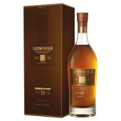 Glenmorangie 18YO in GB 70cl