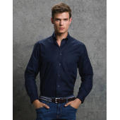 Classic Fit Workwear Oxford Shirt