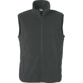 Basic Polar Fleece Vest Fleece