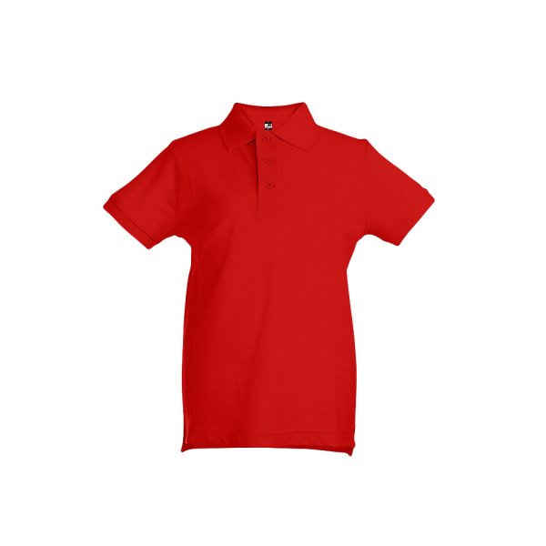 THC ADAM KIDS. Children's polo shirt