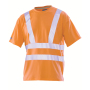 5584 T-shirt HV Orange xl