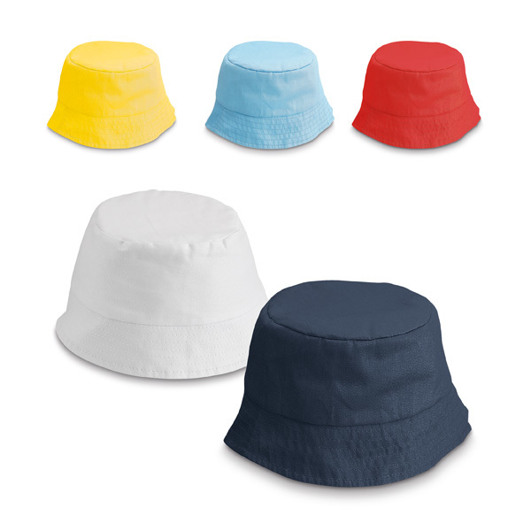 PANAMI. Bucket hat for kids