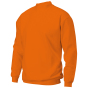 Sweater 280 Gram 301008 Orange XS