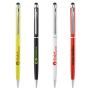 Sleek Stylus pen NE-white/blue Ink