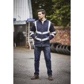 Kensington - hi-vis jacket