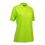 Ladies' PRO Wear polo shirt - Lime, XS