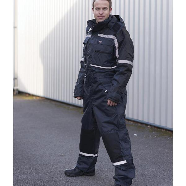 Waterproof Padded Coverall