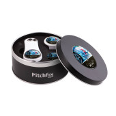 Pitchfix deluxe gift box cap clip