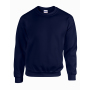 Heavy Blend™ Ronde hals Sweatshirt 4XL Navy