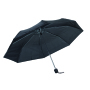 "Pocket umbrella ""Picobello"", black"