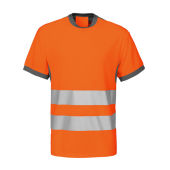 PROJOB 6009 T-SHIRT ORANGE XS