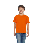 KIDS RING SPUN T-SHIRT 64000B - Kinder t-shirt 150 g/m²