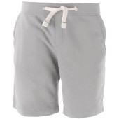 Bermuda french terry oxford grey s