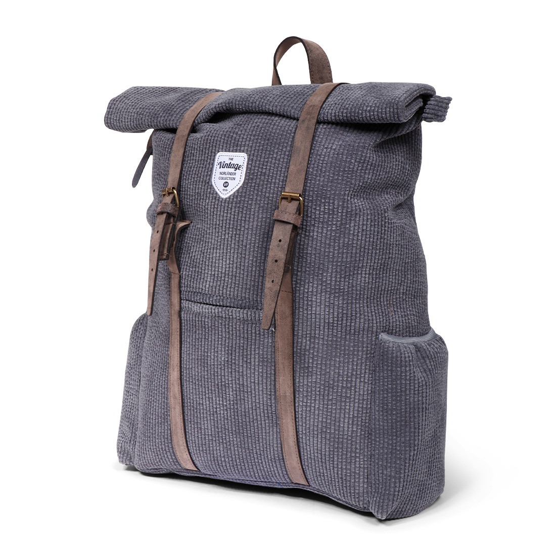Vintage Ribble Backpack Icegrey