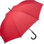 AC regular umbrella - red