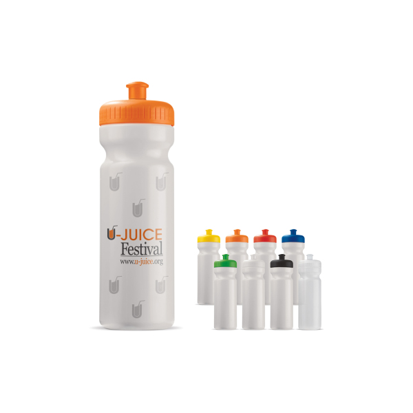 Bedrukte Sportbidon basic 750ml
