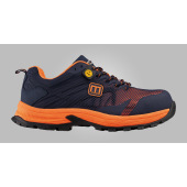 Macseis Shoe Proneon Blue Navy/OR
