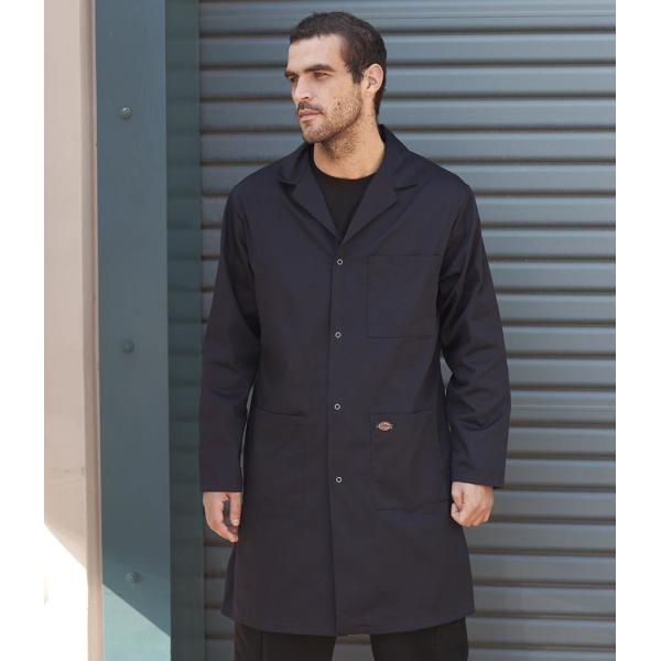 Redhawk Warehouse Coat