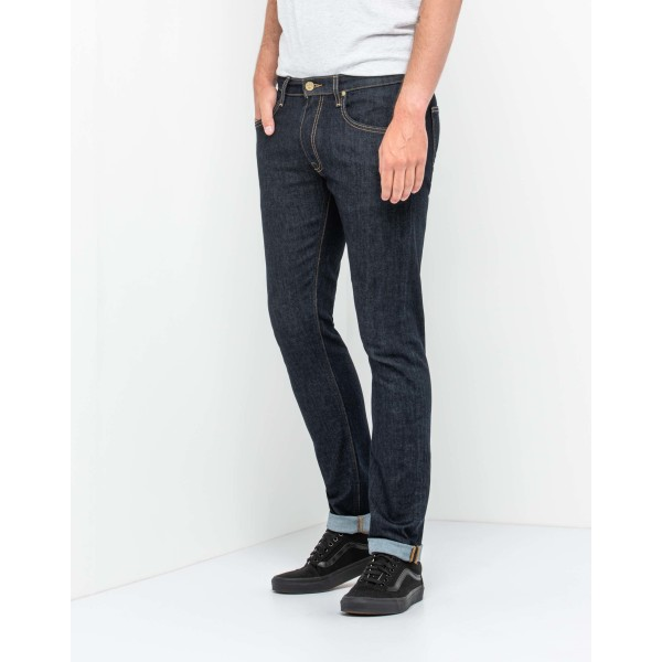 Herenjeans luke slim tapered