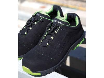 Shield S1P SRC Lightweight Safety Trainers