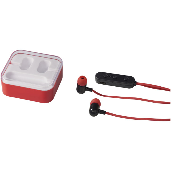 Colour-pop Bluetooth® oordopjes