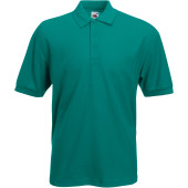 65/35 polo (63-402-0) emerald xl