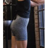 Ladies Seamless Shorts