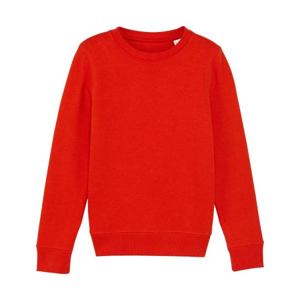 Stanley/Stella Mini Changer Iconic Sweatshirt