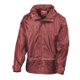 Waterproof 2000 Midweight Jacket S Burgundy