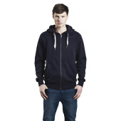 MEN'S / UNISEX ZIP-UP HOODY