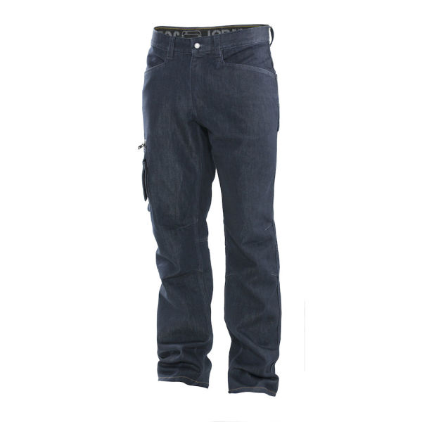 2121 Denim Trouser Trousers