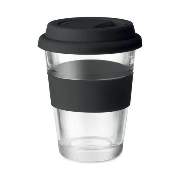 ASTOGLASS - Glass tumbler 350 ml