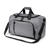Urban Tourist Weekend Bag RPET Grey
