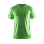 Prime Tee men Craft green s