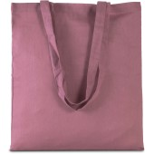 Basic shopper marsala one size