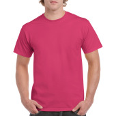 Gildan T-shirt Heavy Cotton for him Heliconia M