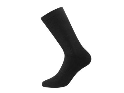 8902 FR SOCK LIGHT BLACK 46-48