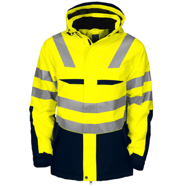 PROJOB 6418 PADDED JACKET