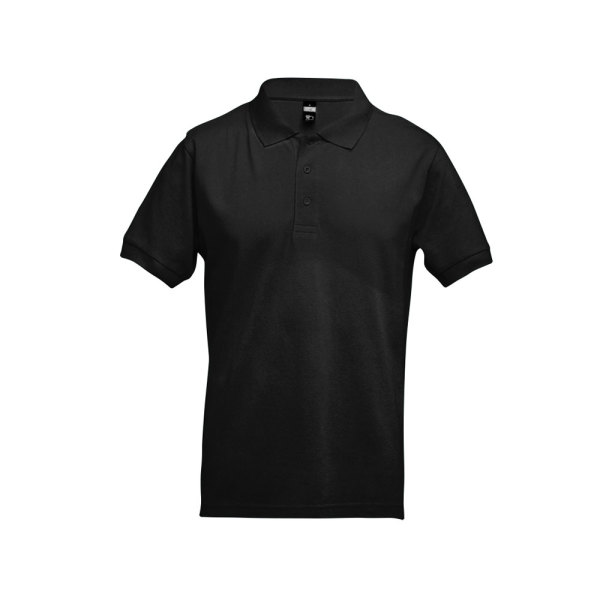 THC ADAM. Men's polo shirt