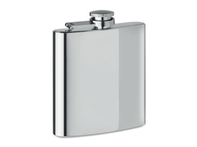 SLIMMY FLASK + - Slim hip flask 175ml