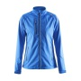 Bormio Softshell Jacket women Swe. bleu s
