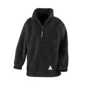 Jeugd Active Fleece Top