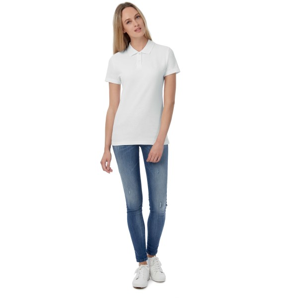 Id.001 ladies' polo shirt