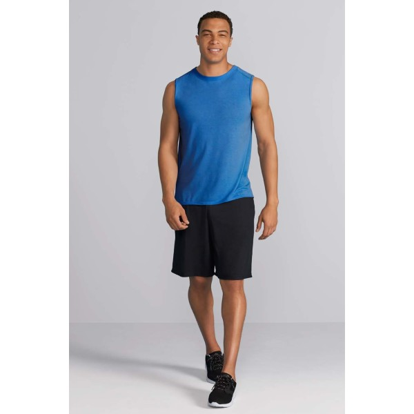 Gildan T-shirt Performance Sleeveless
