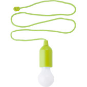 ABS treklamp lime